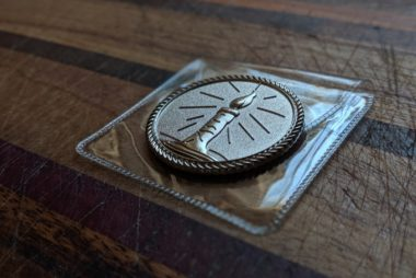 Story Coins